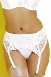 Fantasie - Belle Suspender. 6050