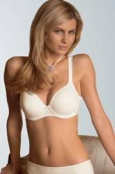 Triumph Supersoft Bra T-Shirt Underwired