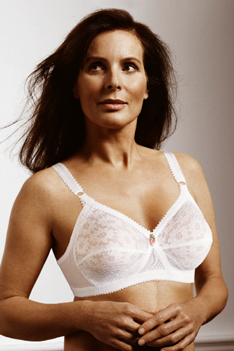 Playtex Cross Your Heart Bra 152 non-wired