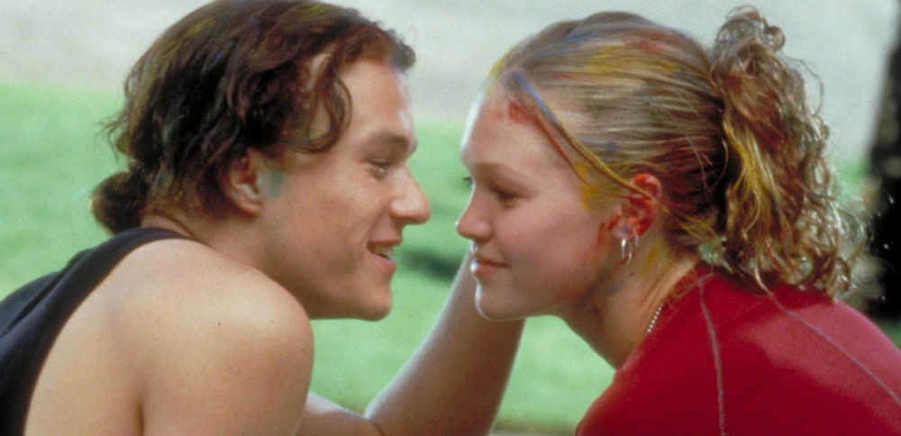 10 Things I Hate About You 1999 Don T Let Anyone Ever: Seven Films To Watch This Galentine's Day