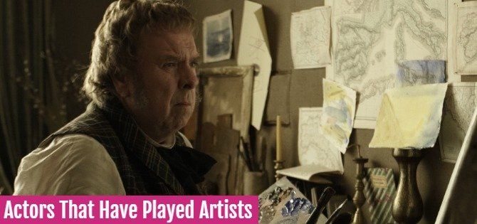 Actors That Have Played Artists