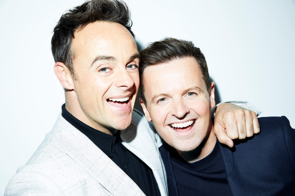Ant & Dec are back for another Saturday Night Takeaway / Photo Credit: ITV