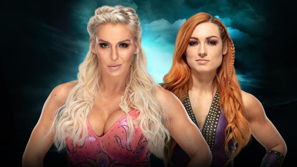 Charlotte Flair will face Becky Lynch / Photo Credit: WWE