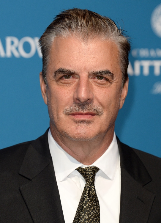 Chris Noth at the British Independent Film Awards 2018 / Picture Credit: Doug Peters/Doug Peters/EMPICS Entertainment