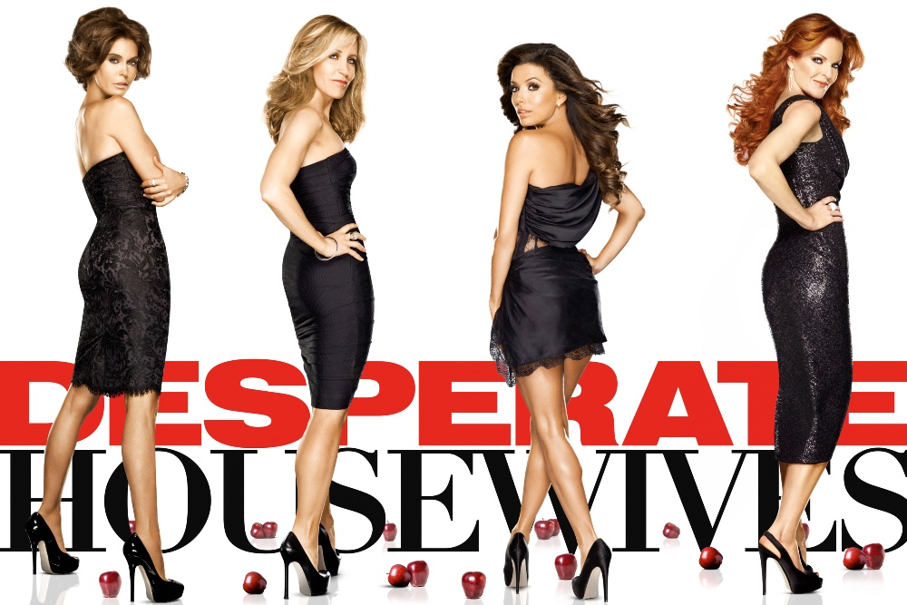 Desperate Housewives is one of the many beloved shows coming to Star