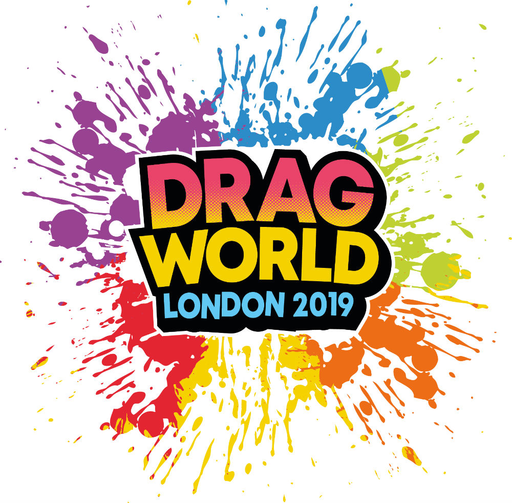 9f51d8de7a054 DragWorld 2019: RuPaul's Drag Race stars Trinity, Shea and Jinkx get ...