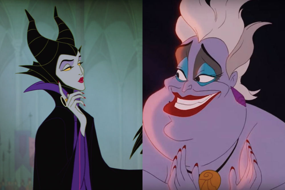 A Definitive Ranking Of The 20 Best Classic Disney Villains