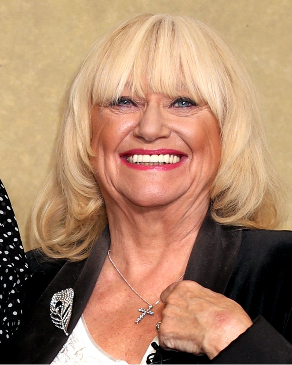 Judy Finnigan in October 2018, who said media scrutiny led to her quitting television / Picture Credit: Yui Mok/PA Archive/PA Images