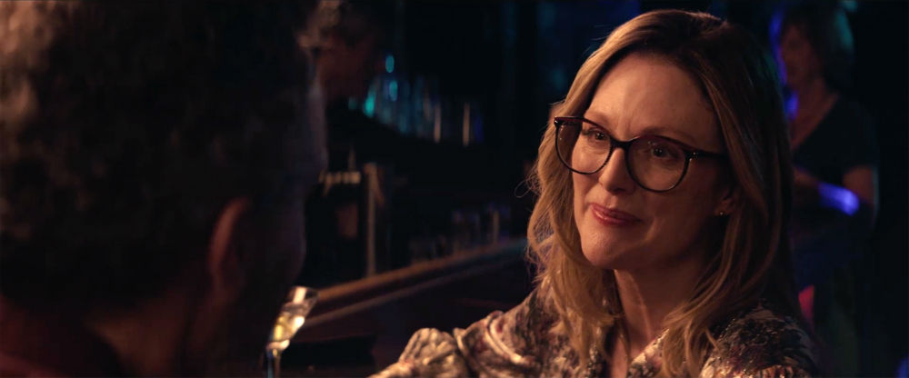 Julianne Moore as the titular character in Gloria Bell / Photo Credit: FilmNation Entertainment/Fabula/A24