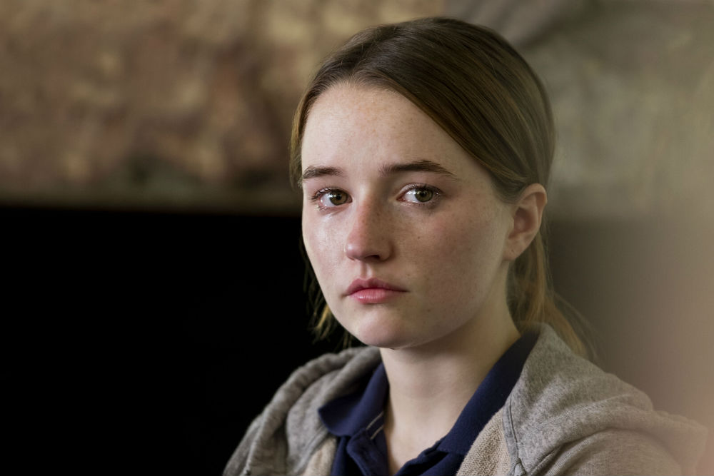 Kaitlyn Dever as Marie Adler in Unbelievable / Photo Credit: Beth Dubber/Netflix