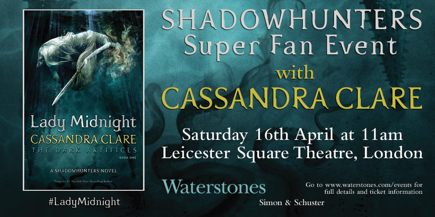 Lady Midnight Comp Banner