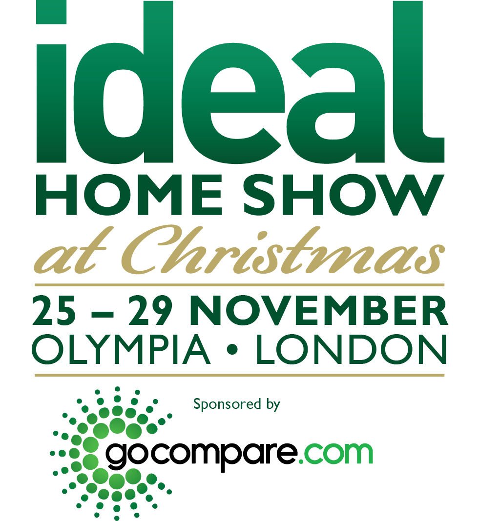 win tickets to the ideal home show at christmas in london. Black Bedroom Furniture Sets. Home Design Ideas