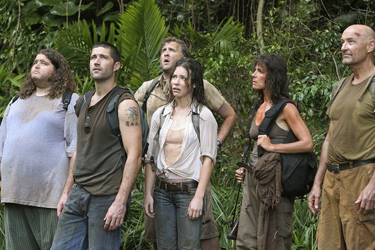Lost introduced some beloved characters to audiences back in 2004 / Picture Credit: ABC