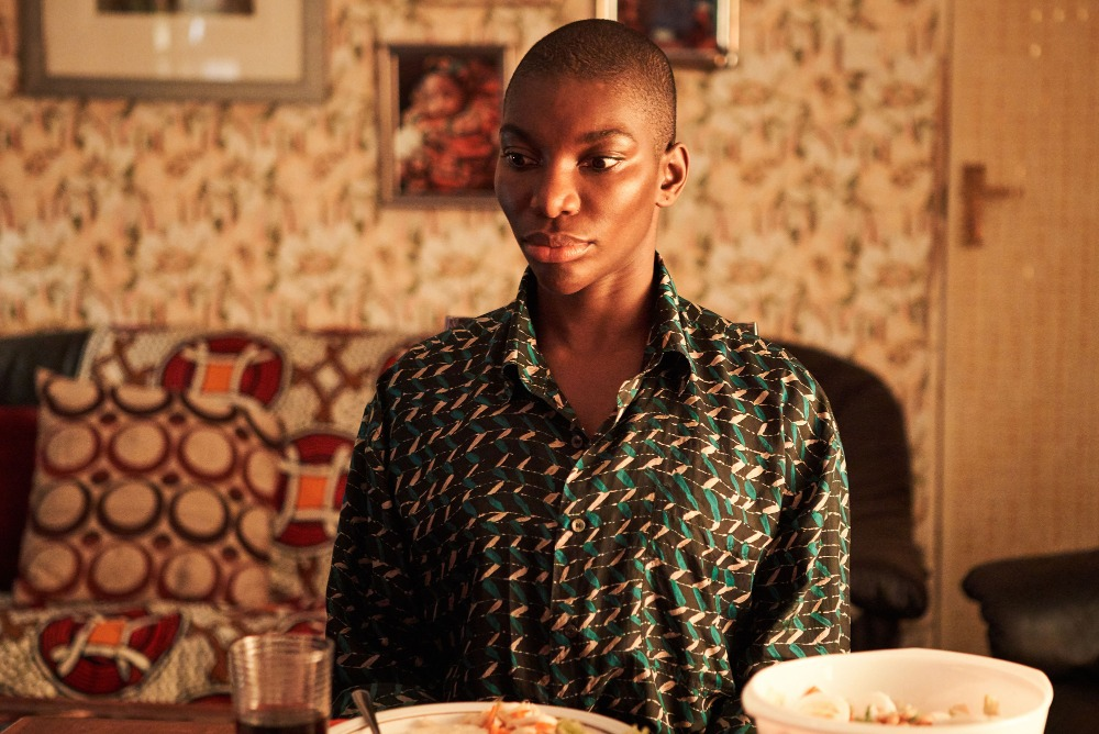 Michaela Coel as Arabella in I May Destroy You / Picture Credit: BBC/Various Artists Ltd/FALKNA/Natalie Seery
