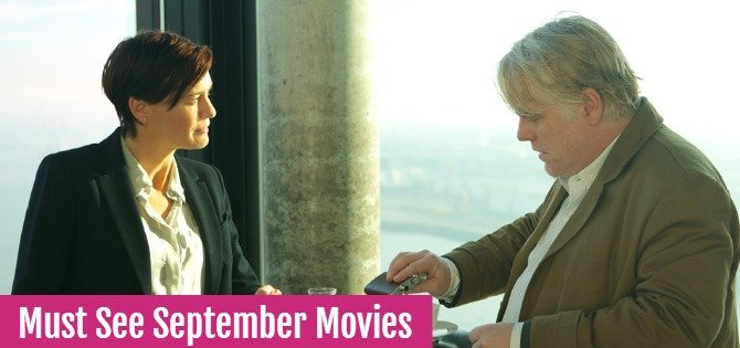 Must See September Movies