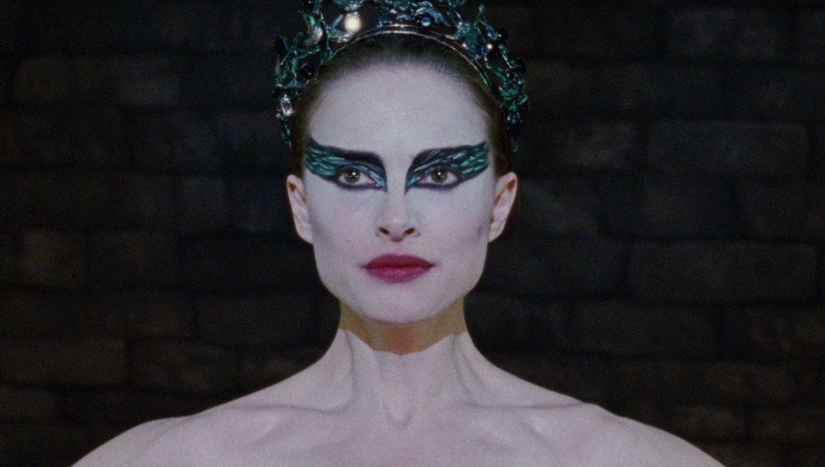 Natalie Portman in Black Swan / Photo Credit: Fox Searchlight Pictures