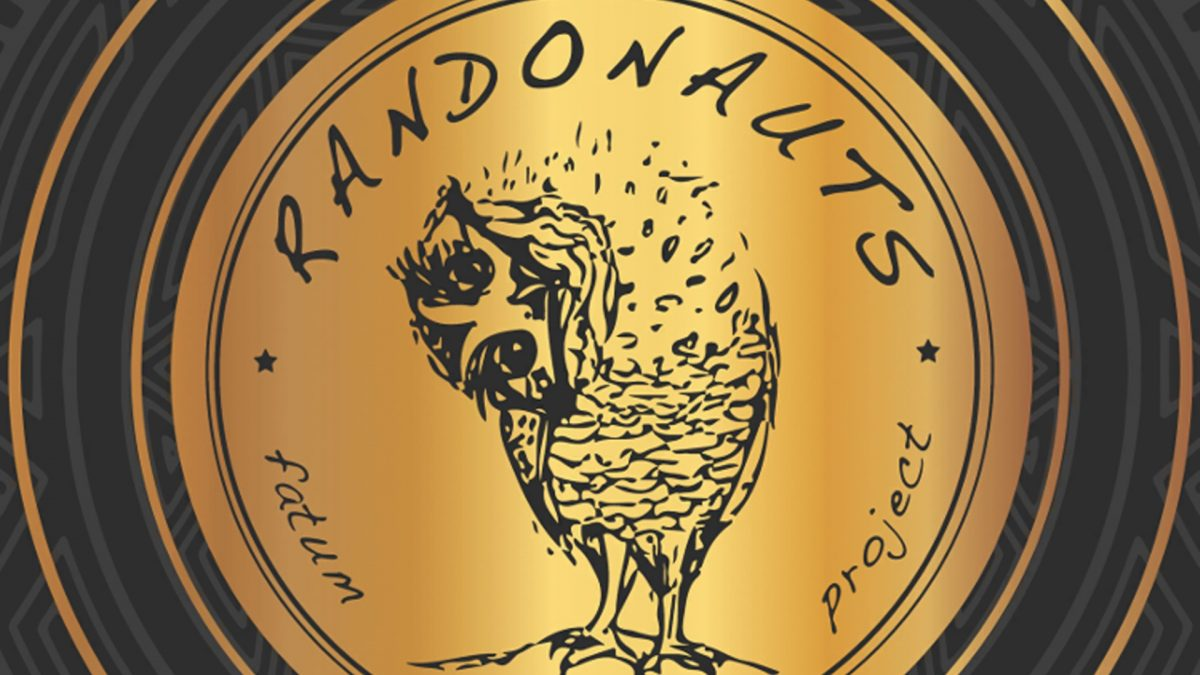 Randonautica is available in the App Store - if you're downloading, be safe!