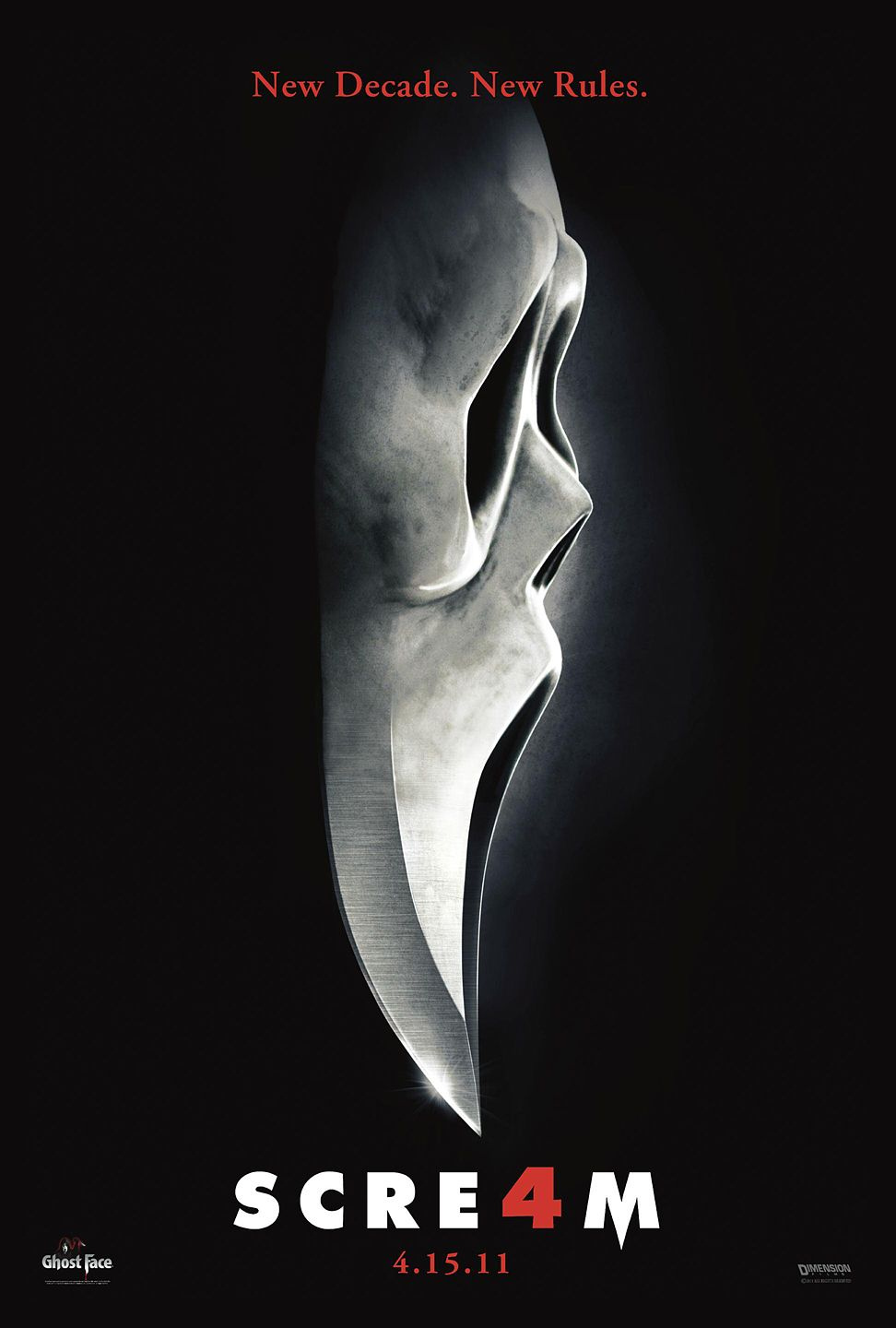 The New Halloween Poster And 6 Of The Best Horror Movie