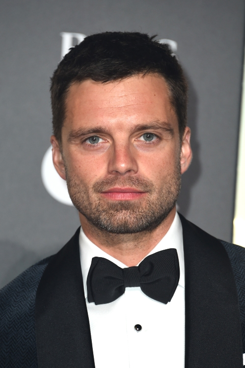 Sebastian Stan at the GQ Men of the Year Awards, September 2019 / Picture Credit: Matt Crossick/PA Archive/PA Images