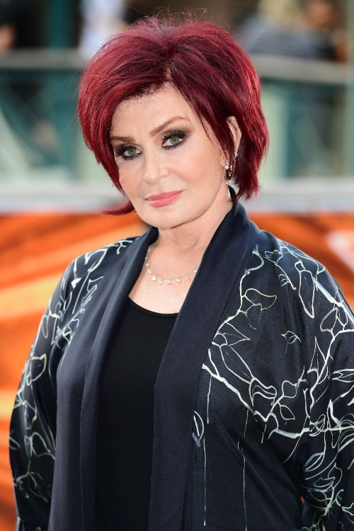 Sharon Osbourne has left her role on The Talk / Picture Credit: Ian West/PA Wire/PA Images