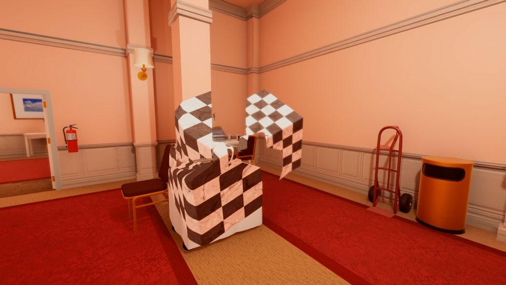 Risultati immagini per superliminal game