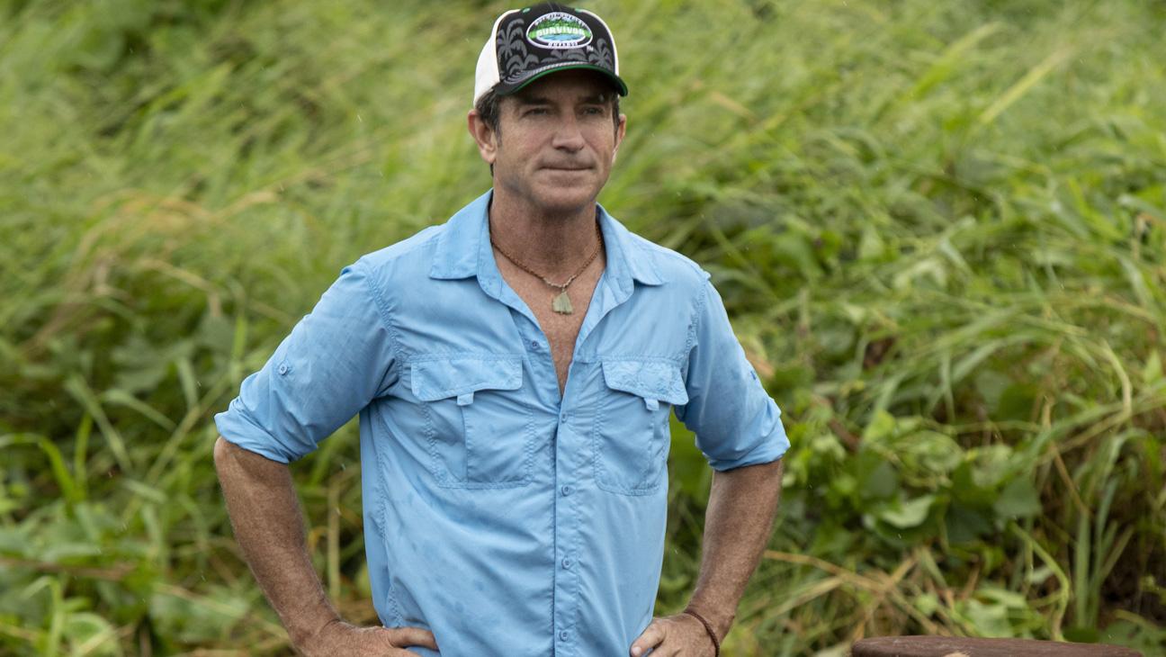 Host Survivor Jeff Probst / Photo Credit: CBS