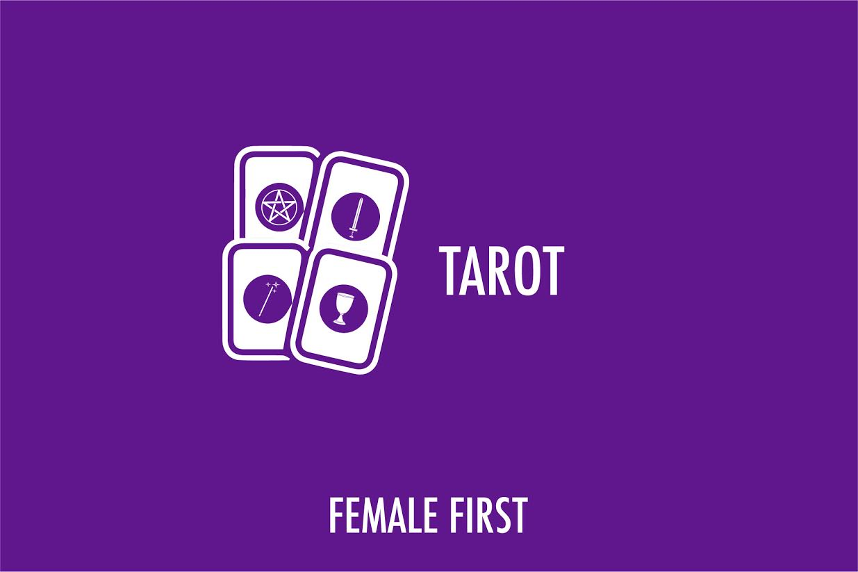 Wednesday Wisdom: Your weekly Tarot reading (September 11th)