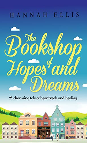 The Bookshop of Hopes and Dreams is available now