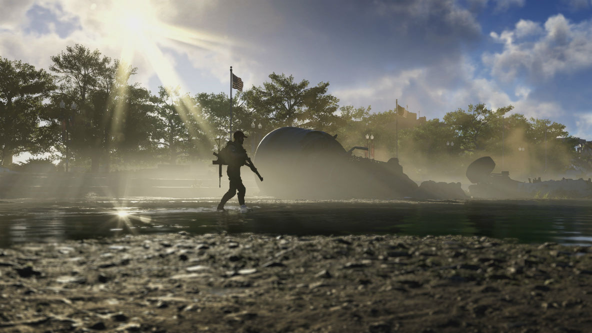 The Division 2 review: One of the most addictive shooting