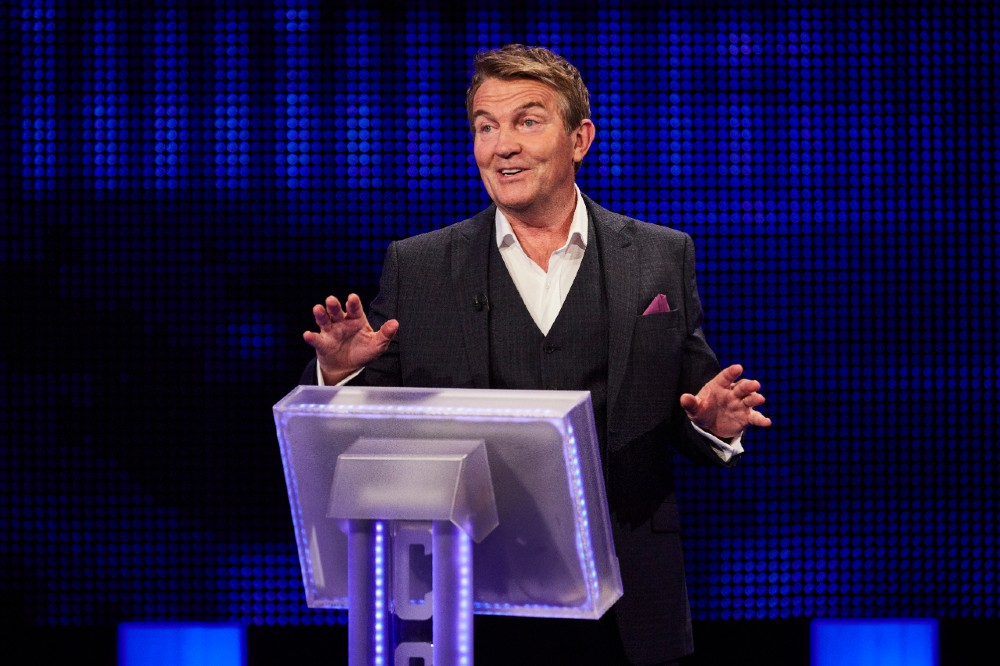 Bradley Walsh returns for a new episode of The Family Chase / Photo Credit: ITV