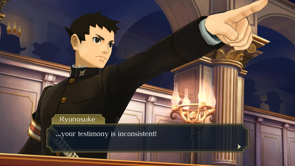 Picture Credit: Capcom
