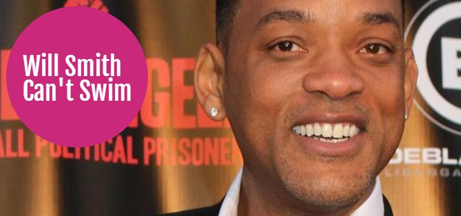 Will Smith Can