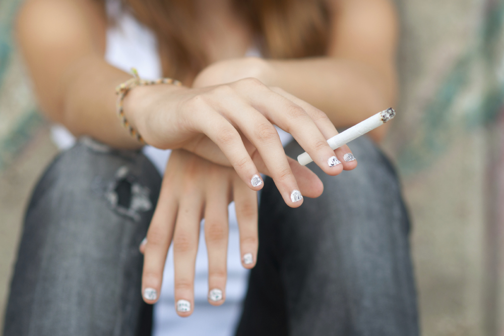 Plain Cigarette Packaging To Be Introduced By 2016
