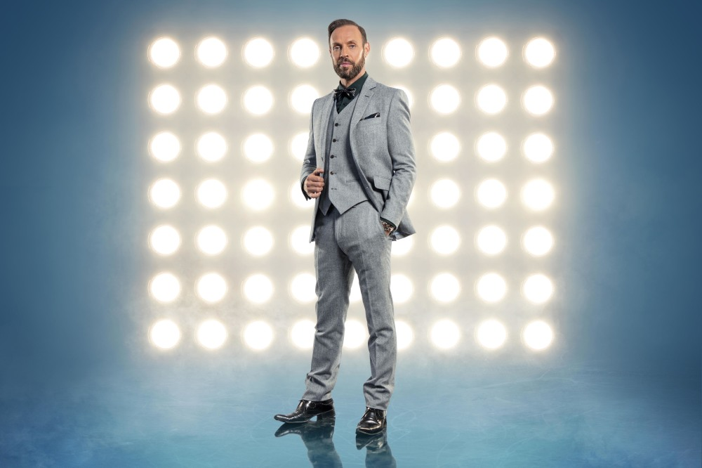 Jason Gardiner's as controversial as ever / Credit: ITV