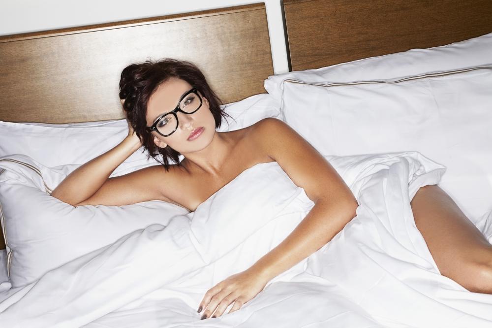 single woman Adult