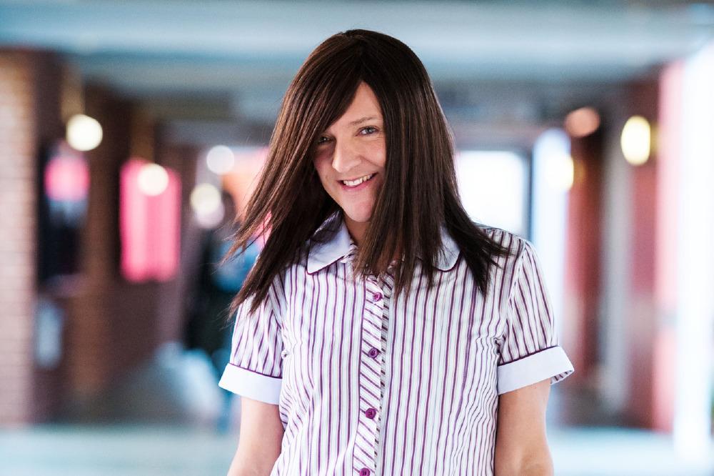 Watch Jamie Private School Girl Episode