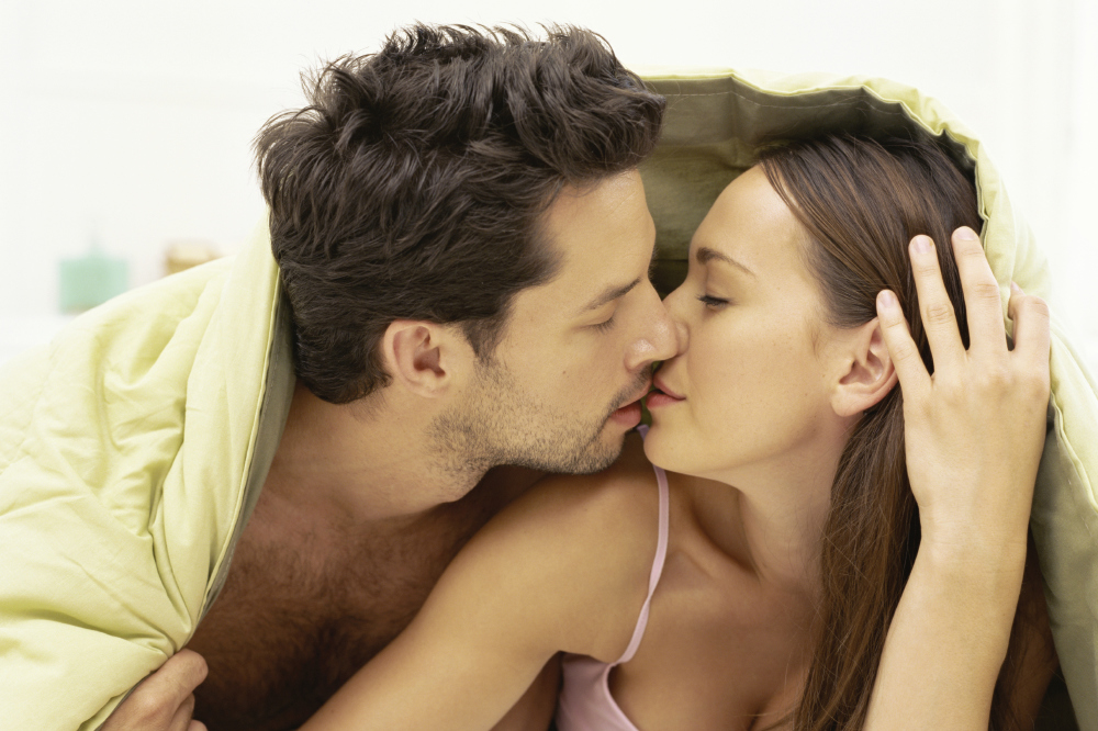 Importance Of Sex In Relationships 47