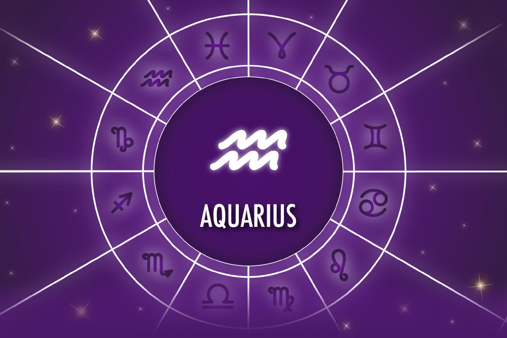 Aquarius on Female First