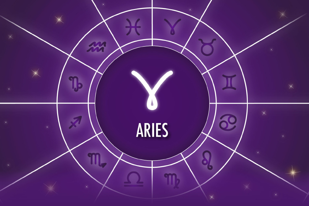 Aries on Female First