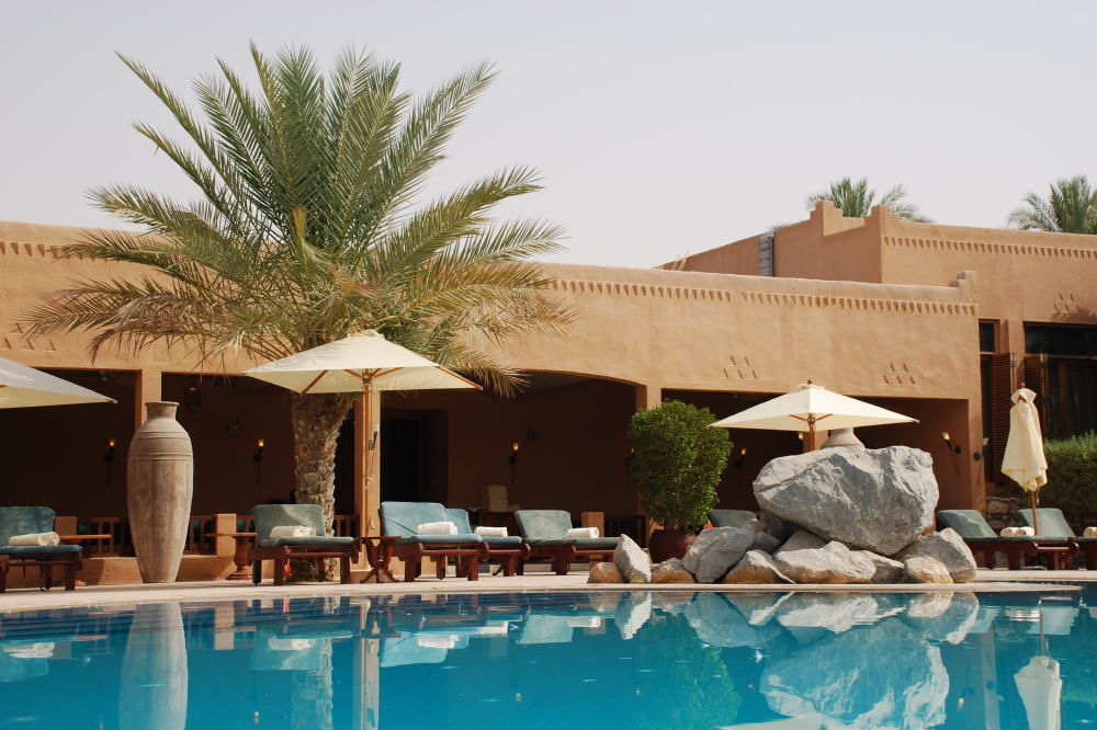 10 best honeymoon hotels in the world for Best hotels in dubai for honeymoon