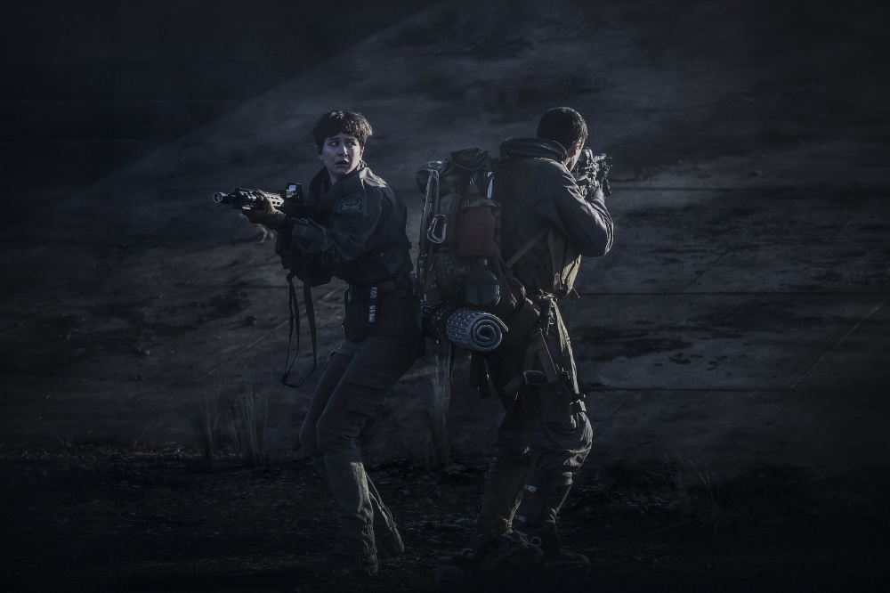 Alien: Covenant comes to DVD and Blu-ray on September 18