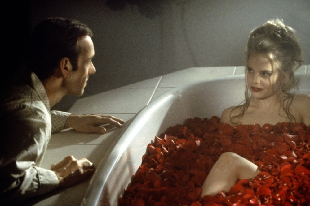 a critical analysis of the movie american beauty directed by sam mendes Academy award-winning director sam mendes (american beauty, spectre) is, according to a story at variety, in early talks to helm a live-action james and the giant peach movie for walt disney pictures.