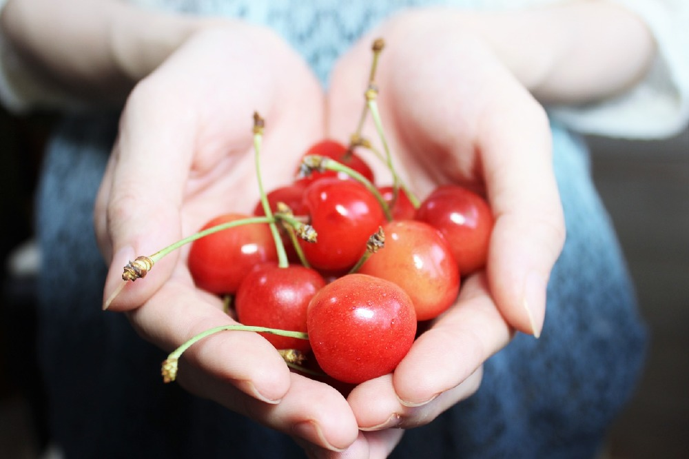 Dream Interpretation Cherries