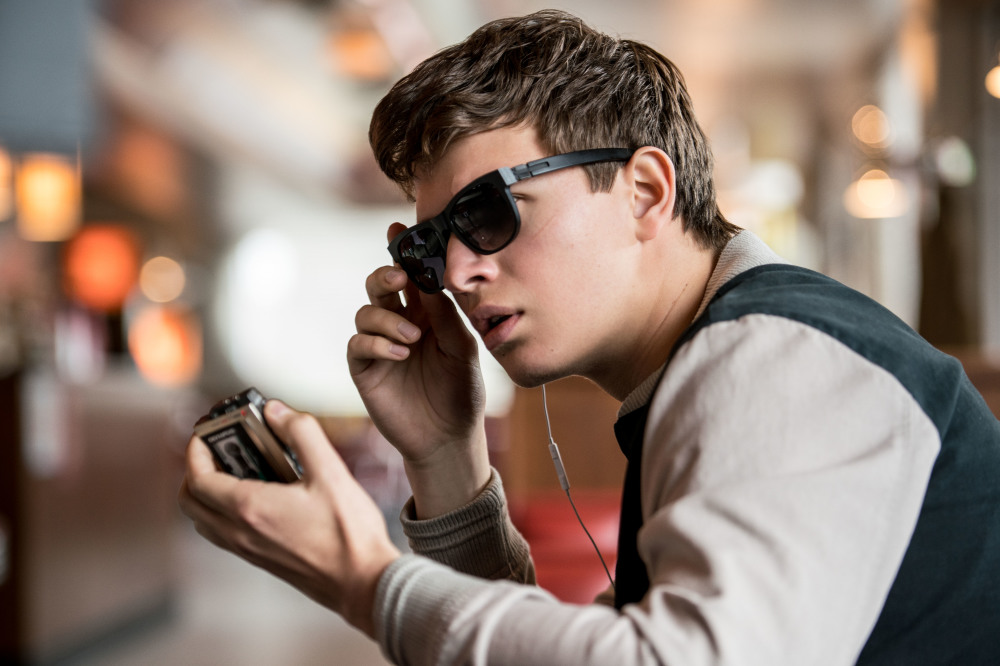 New Baby Driver Preview: Meet Buddy And Darling