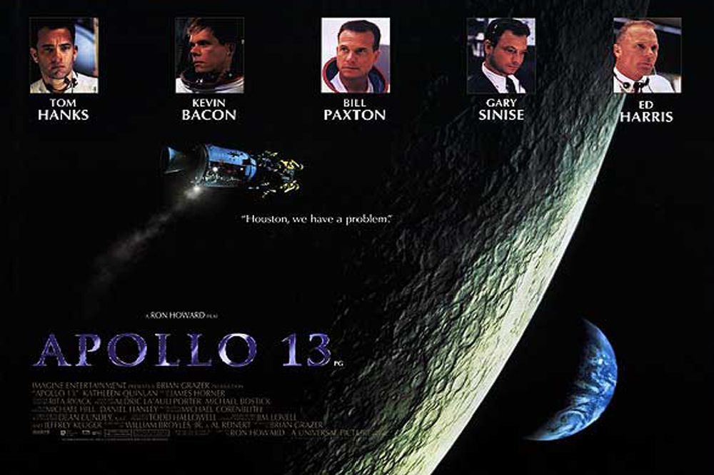 Apollo 13 - From The Vault