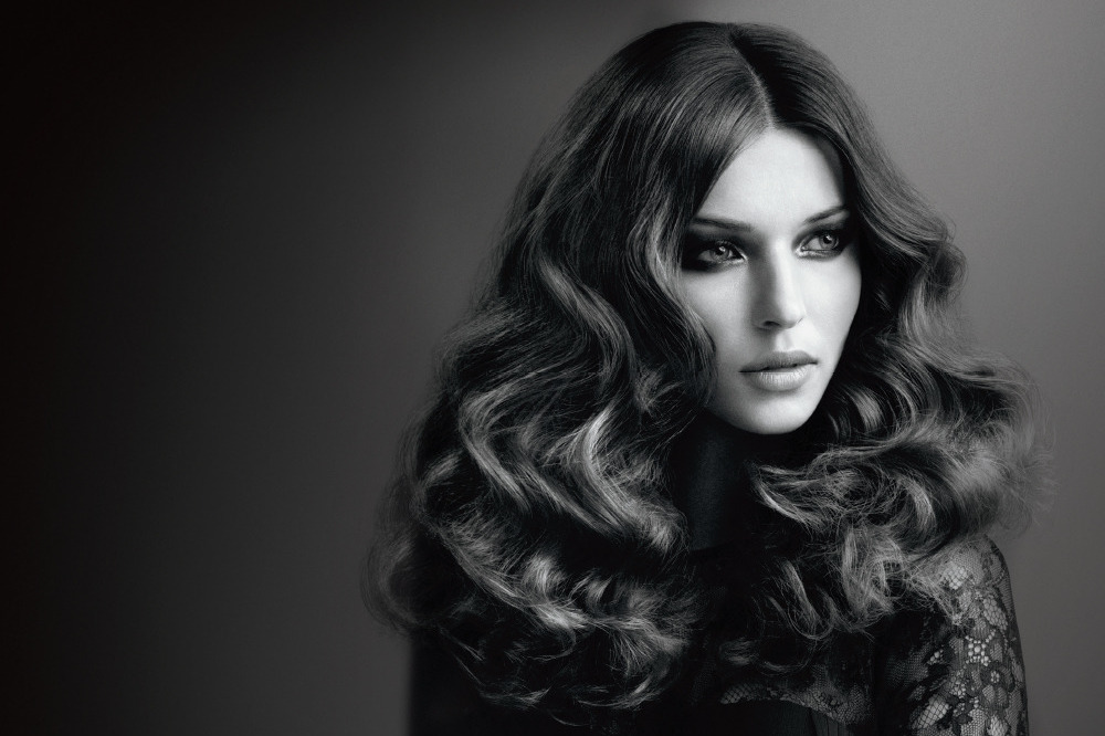 Babyliss Curl Secret Demo Curly Hairstyle With Babyliss