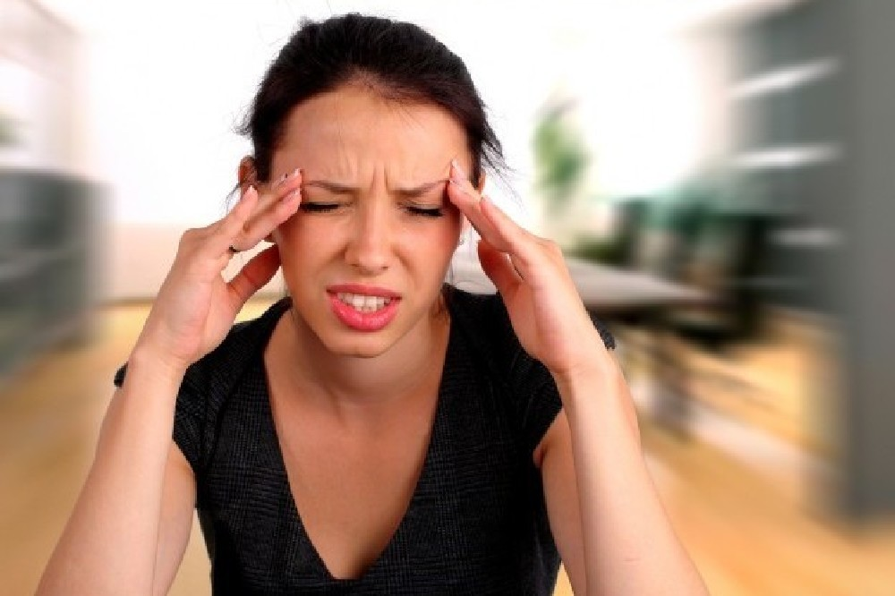 2 in 5 sinus pain sufferers said they have called in sick because of it.