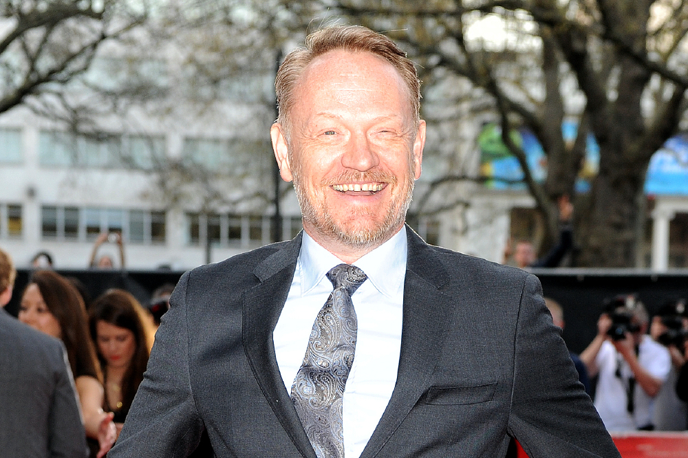 Jared Harris (Nick Ansell/PA)