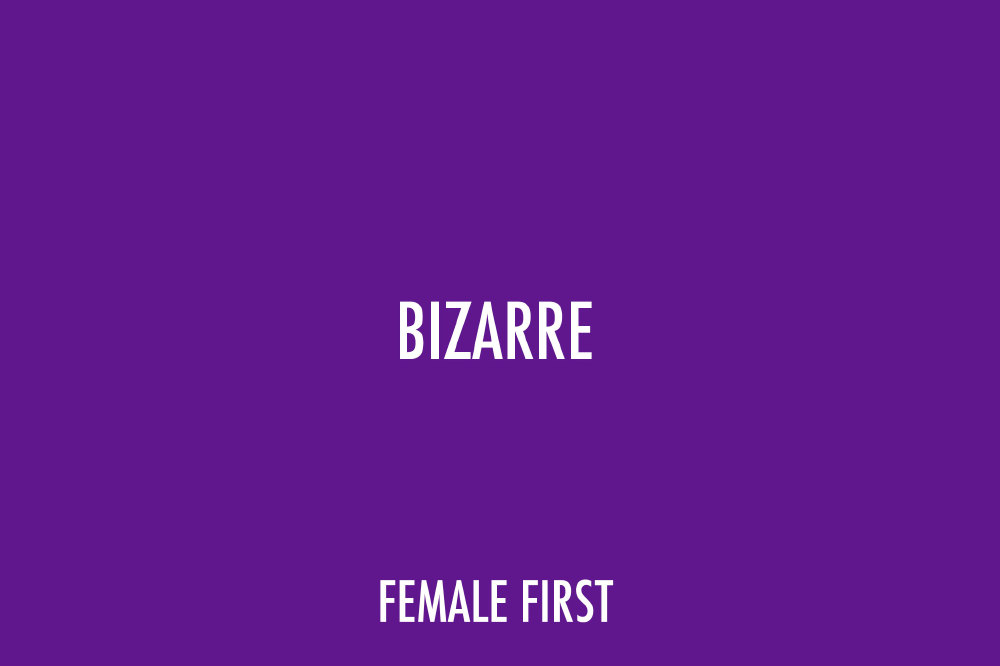 Bizarre on Female First