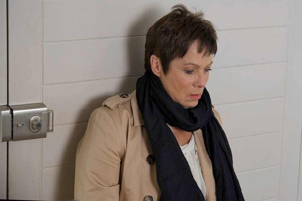 Denise Welch in Black Eyed Susan
